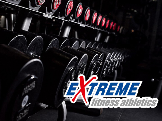 фитнесс клуб «Extreme Fitness Athletics»